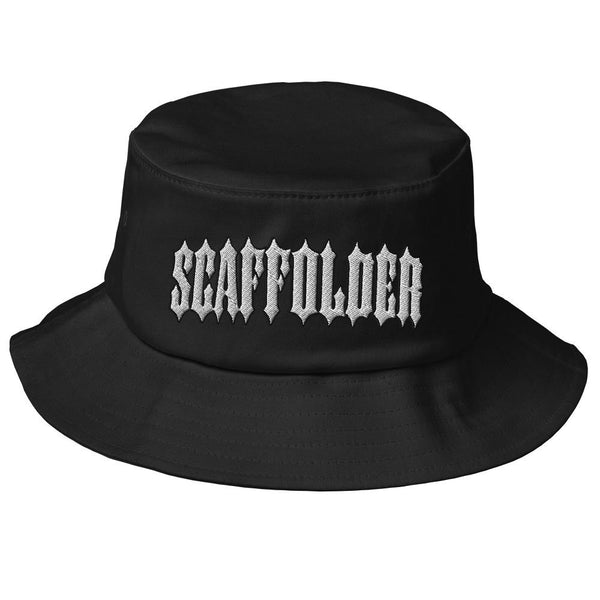 Scaffolder - Bucket Hat
