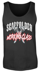 Scaffolder Working Class €19.95 Gerüstbauer - Shop >>