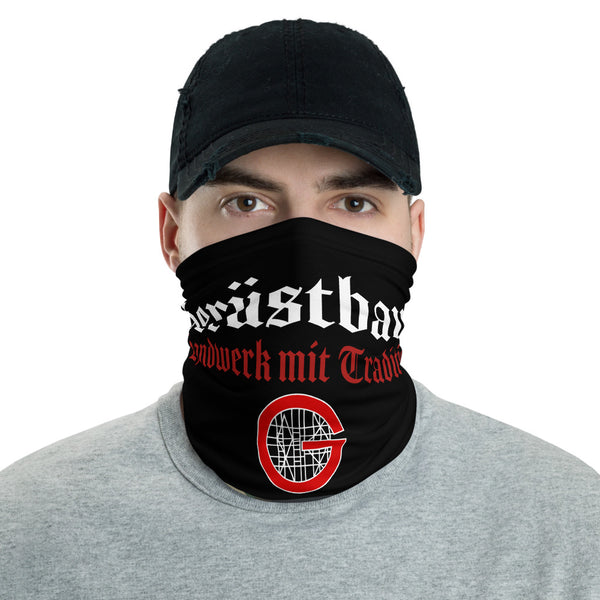 Gesichtsmaske / Multifunktionstuch - [Produkt_typ] - [Shop_Name]