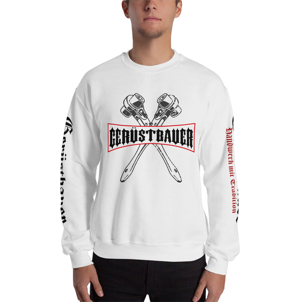 Gerüstbauer Brotherhood Pullover