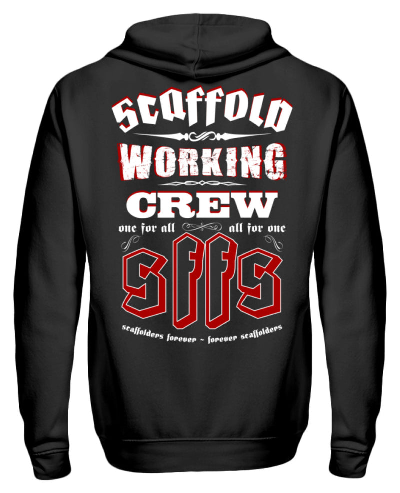 SCAFFOLD WORKING CREW €38.95 Gerüstbauer - Shop >>