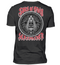 Gerüstbauer T-Shirt / Sons of Odin www.geruestbauershop.de
