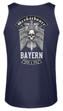 Gerüstbauer Bayern  - Herren Tanktop Gerüstbauer Bayern | Herren Basic T-Shirt - www.geruestbauershop.de Herren Tank-Top 22.95 Gerüstbauer - Shop >>