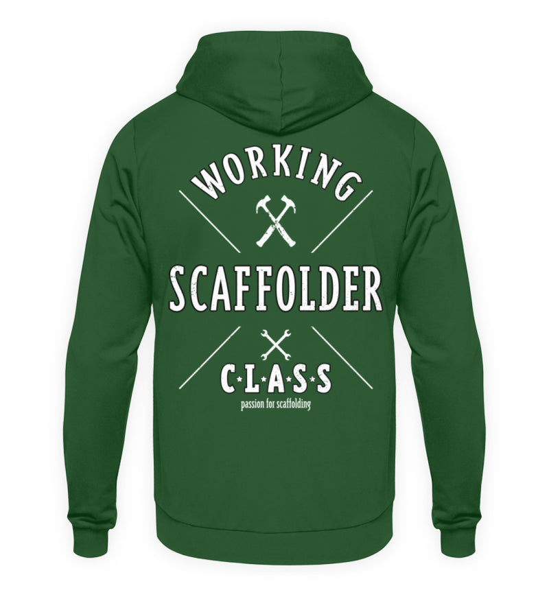Passion for Scaffolding €34.95 Gerüstbauer - Shop >>