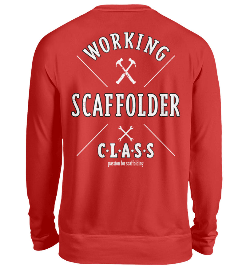 Passion for Scaffolding €32.95 Gerüstbauer - Shop >>