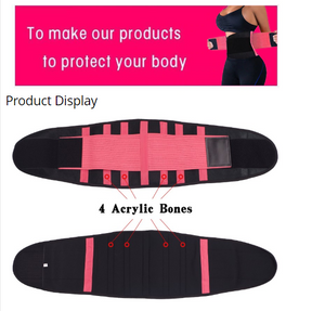 Multipurpose Slimming Belt