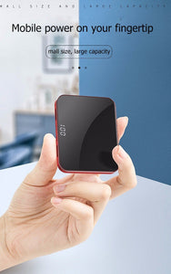 Mini Powerbank - 20,000 mAh