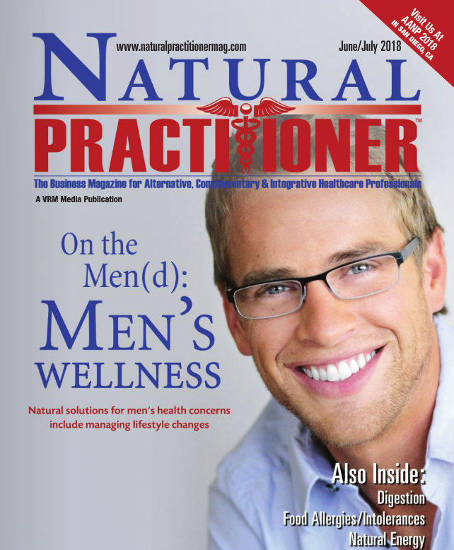 Featured on Natural Practitioner!