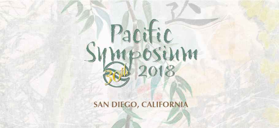 Pacific College of Oriental Medicine Symposium