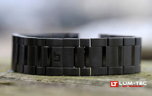 PVD BRACELET FOR V SERIES - LÜM-TEC Europe