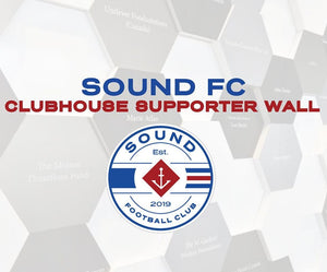 Supporter Wall @ Clubhouse - Premier