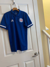 Load image into Gallery viewer, Sound FC Branded Adidas Polo Shirt - Blue