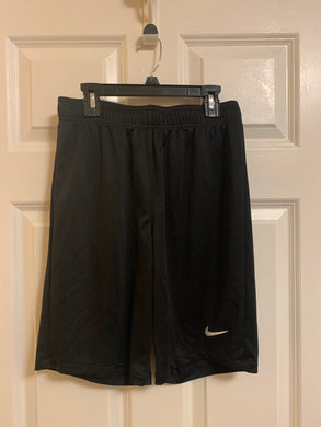 Nike - Dri-Fit Training Short - Black