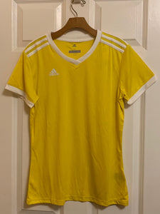 Adidas - TABELA 18 Women's Jersey - Yellow