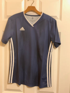Adidas Campeon 19 Jersey - Youth Medium