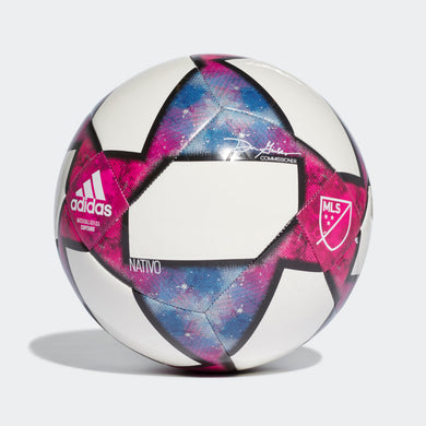 Adidas - Capitano Nativo Ball - Size 5 - New
