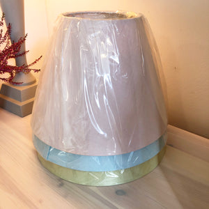 Lamp With Shade *NOW SOLD*