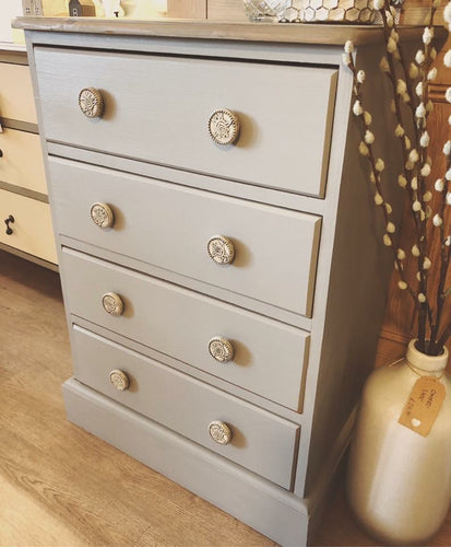 Handpainted Chest Of Draws *NOW SOLD*