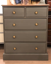 Load image into Gallery viewer, HandPainted Chest Of Draws *NOW SOLD*