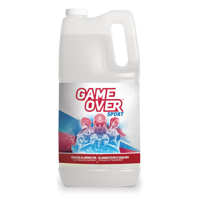 Game Over Sport Odor Eliminator 4 L