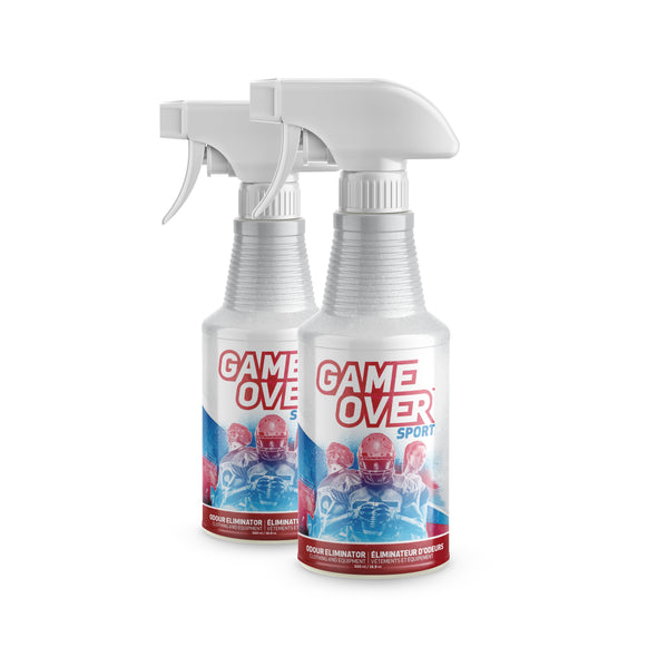 Game Over Sport 500 ml - Pack of 2 -