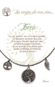 Collier ''Force''