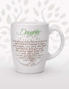 Tasse ''Daughter''