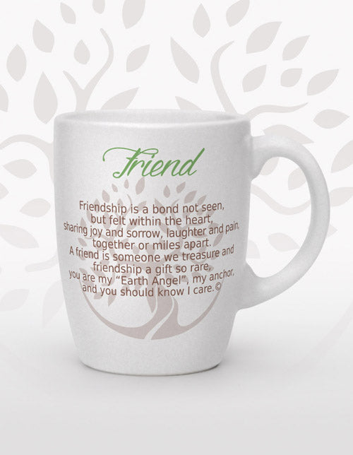 Tasse ''Friend''