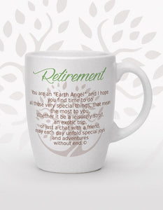 Tasse ''Retirement''