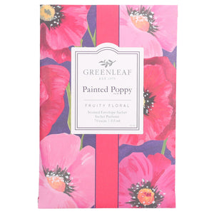 PAINTED POPPY - Sachet 115ml