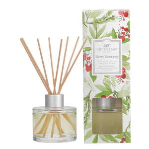 MERRY MEMORIES - Diffuseur 118ml