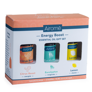Energy Boost Gift Set