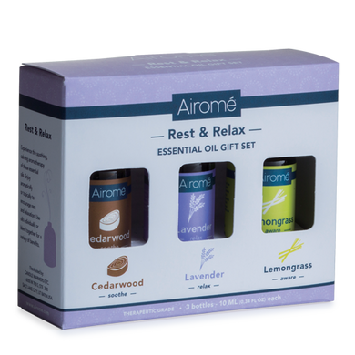 Rest and Relax Gift Set