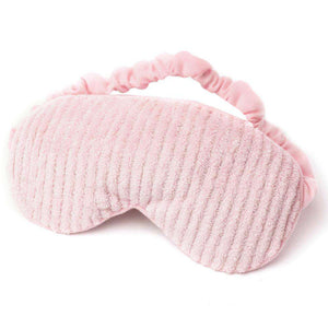 "Pink Warmies Eye Mask (8.5"")"