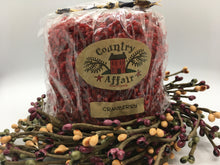 Charger l'image dans la galerie, Country Affair ''Cranberry''
