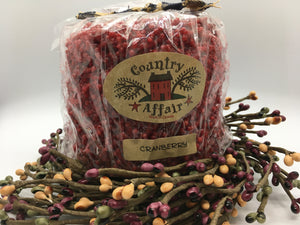 Country Affair ''Cranberry''