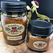 Charger l'image dans la galerie, Country Affair ''Salted caramel''