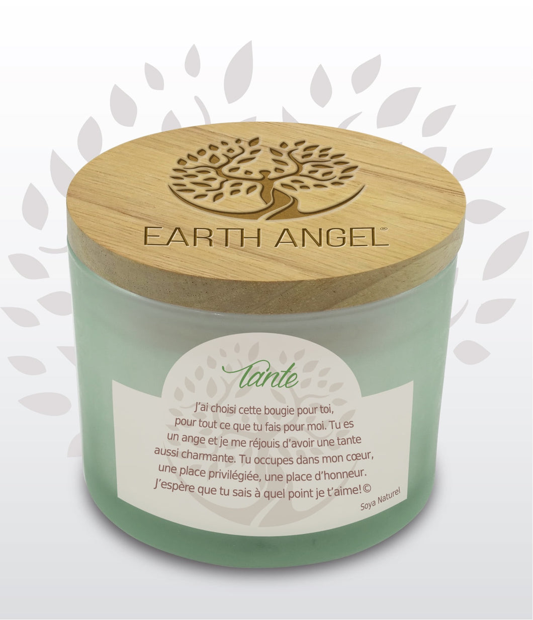 Chandelle Earth Angel ''Tante''
