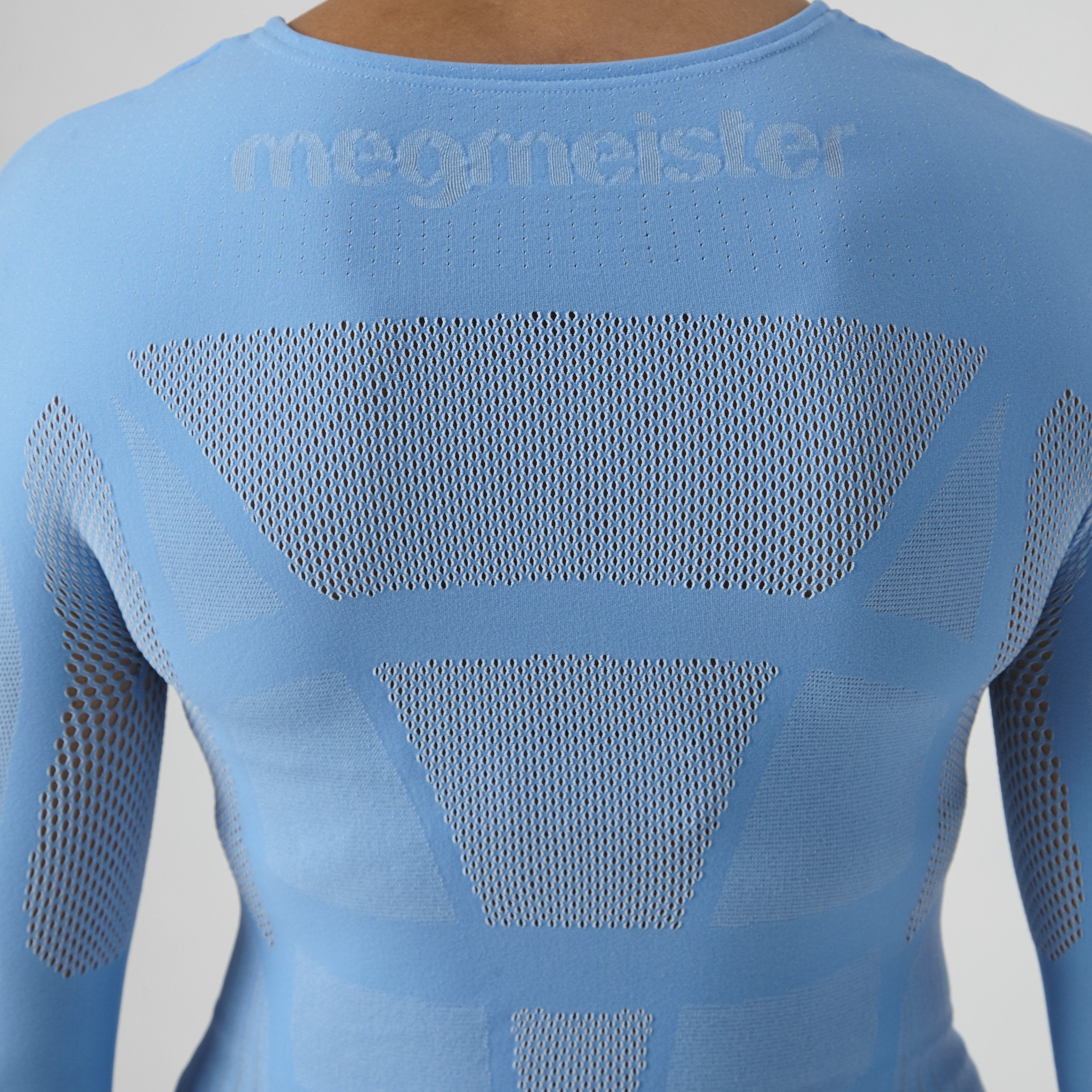 WOMEN'S WINTER LONG SLEEVE CYCLE BASE LAYER