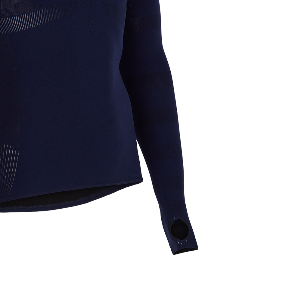 DRYNAMO Women Long Sleeved Crew Neck Base Layer