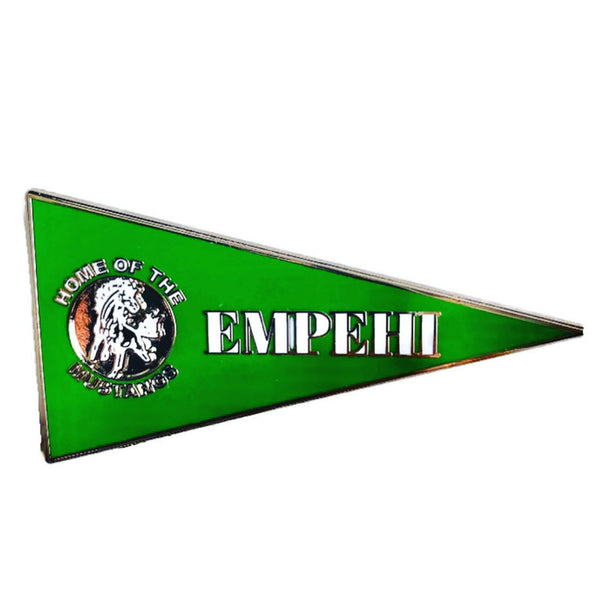 EMPEHI - Hard Enamel Pin