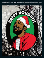 Holiday Greeting Card Pack of (8)