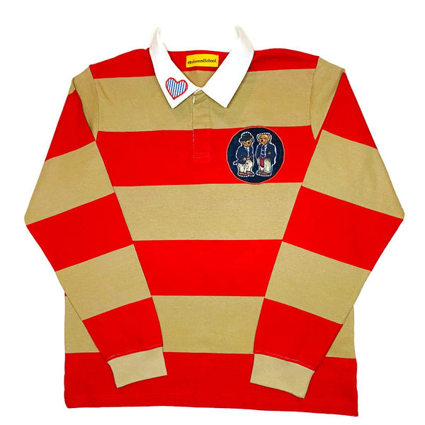 Rugby Shirt L