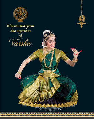 Arangetram Invitation - 07 - imaginations