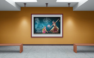 Arangetram-Gallery -Display-Enlargements-GDE-901