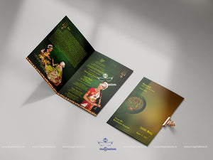 Arangetram-Invitations -R-901