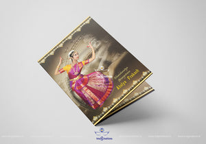 Arangetram-Invitations -R-903