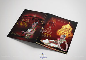 Arangetram-Invitations -R-904