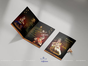 Arangetram-Invitations -R-907
