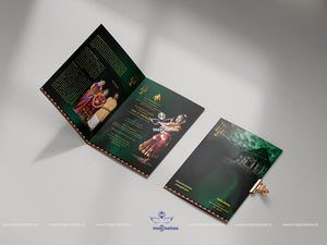 Arangetram-Invitations -R-909
